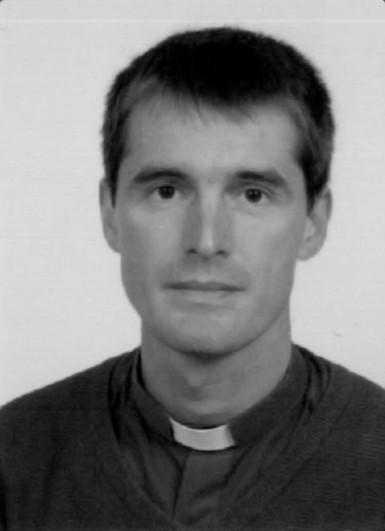 kaplán Tomáš